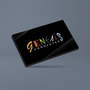 Genesist Connected Mouse Pad
